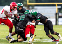 9/2/2016 CHS FB vs Pine Forest