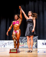 Show: Womens Physique